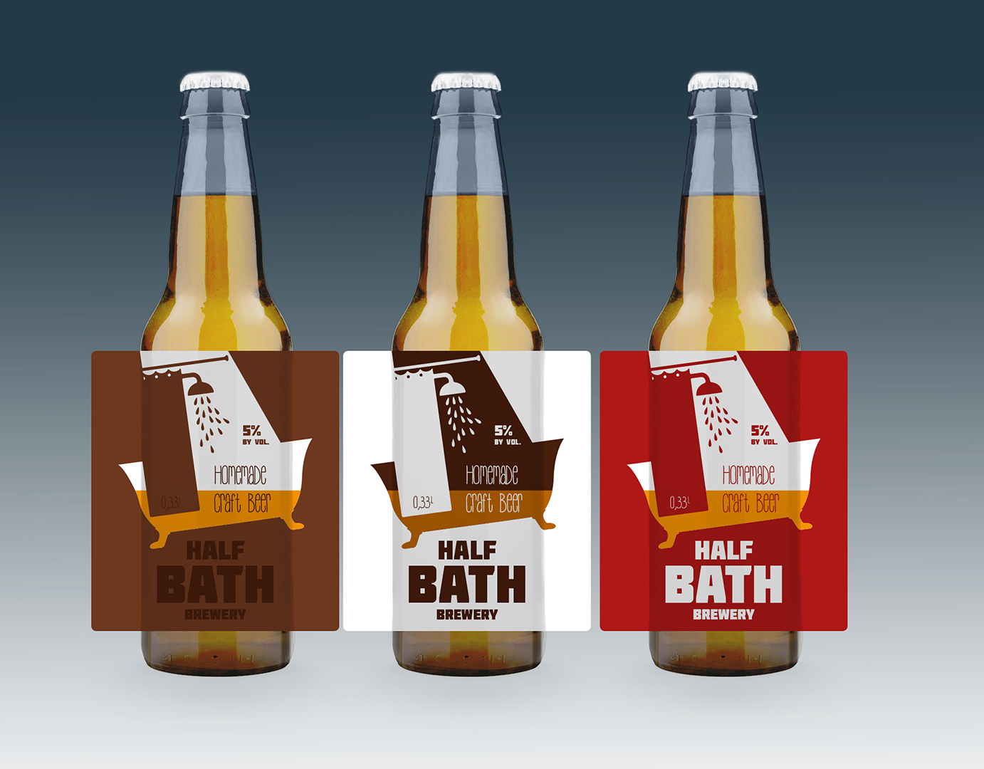 craft beer bath bakelis branding graphic amp web design packaging 1394